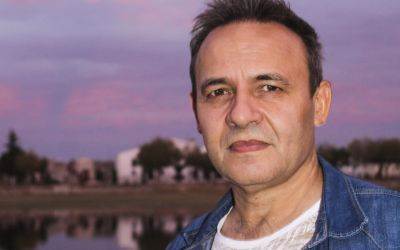 Entrevista a Andrés Talavero