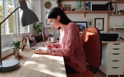 Entrevista a Alicia Aradilla