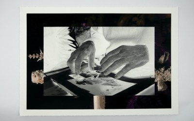 A tientas, una edición limitada de Abel Jaramillo