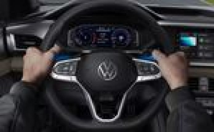 Taos será uno de los modelos más tecnológicos de la marca en el país. Foto: VW.