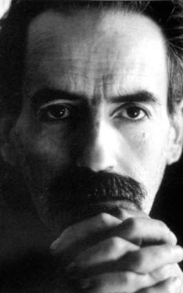 El pintor César Bobis Zapico.