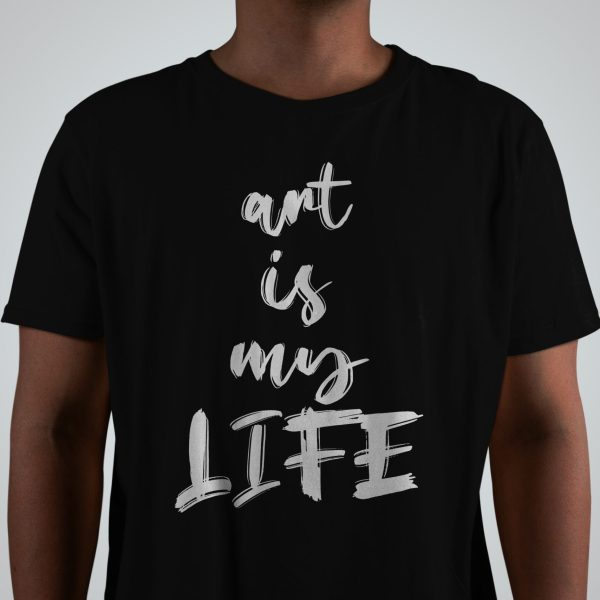 arteasy classic tee shirt