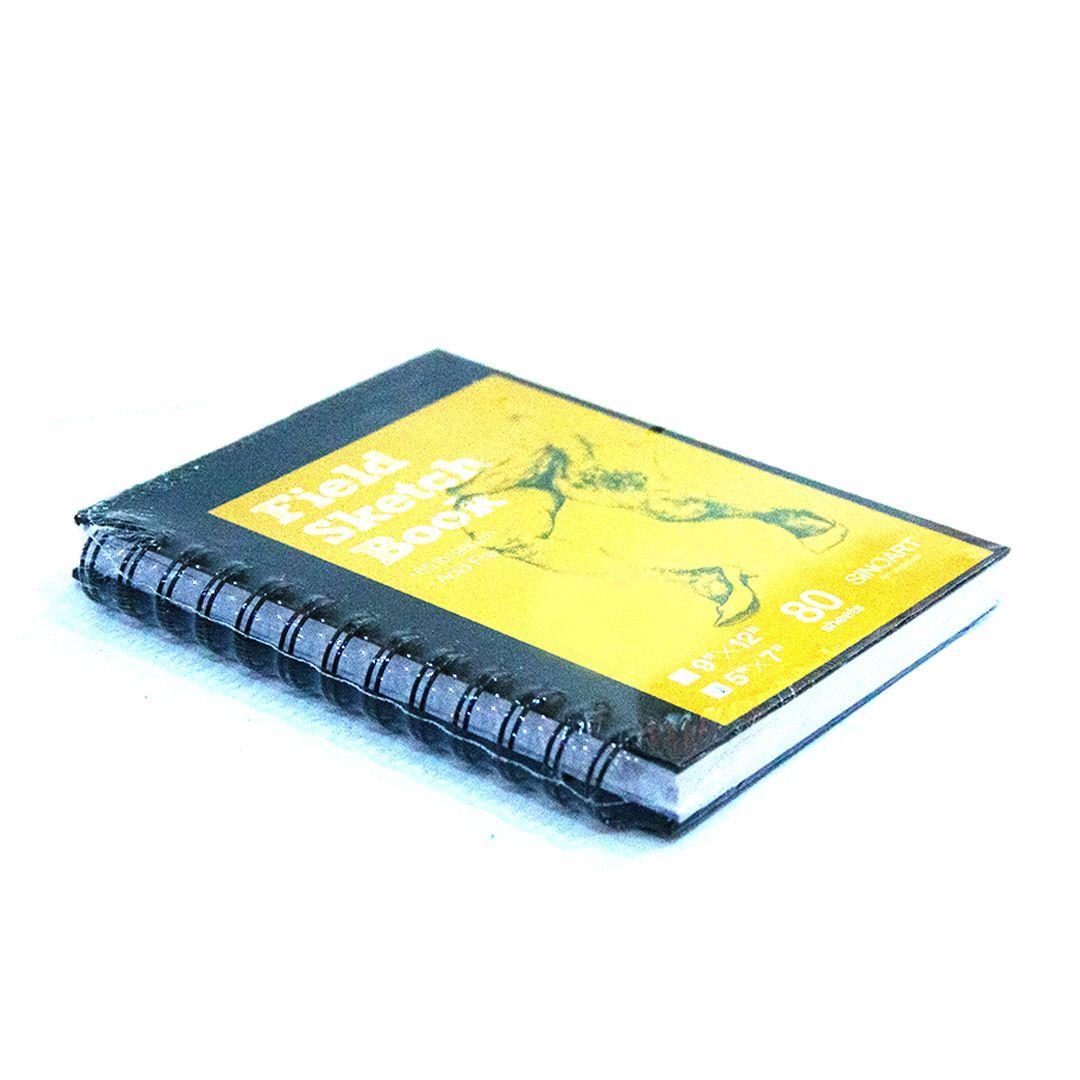 Sinoart field sketchbook A5