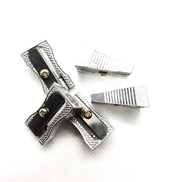 metallic sharpener