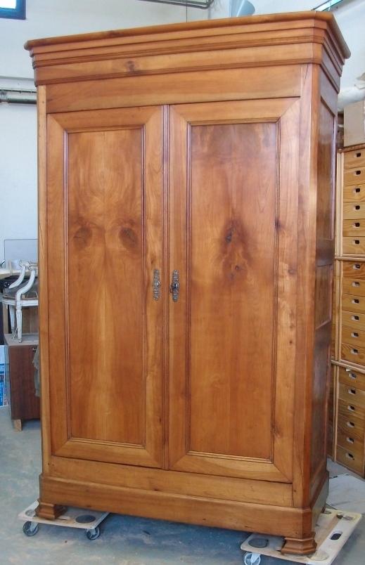 amenagement armoire ancienne art eben