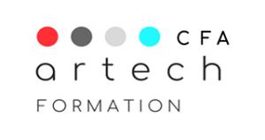 Logo Artech-formation