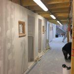 ouverture sur les métiers du bâtiment second oeuvre
