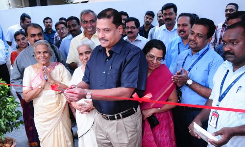Artech Sarala Nivas Hand Over Ceremony