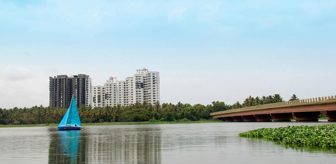 Why is Trivandrum the Best Place to Live in ?