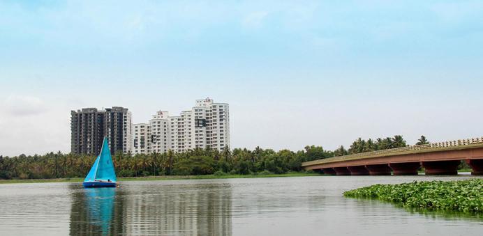Life in Trivandrum