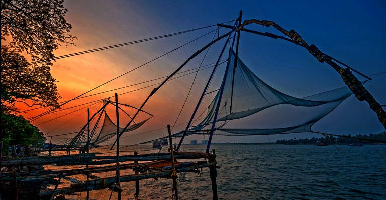 Travel in Kochi - Artech Realtors