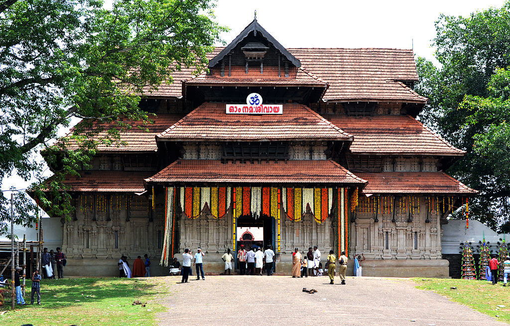 What Makes Thrissur the Cultural Capital of Kerala?