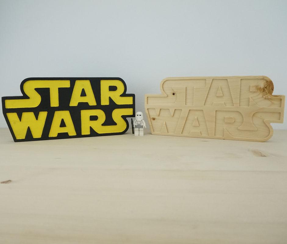 Logo SW dos versiones