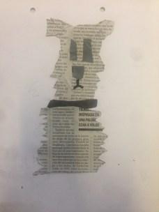 Newspaper dogs 7
