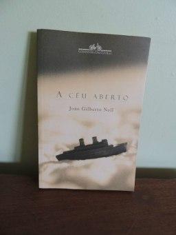 Livro_A_Céu_Aberto_JoaoGilbertoNoll