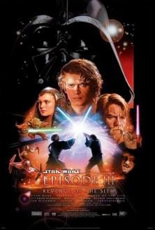 Star Wars Episódio III: A Vingança dos Sith (2005)