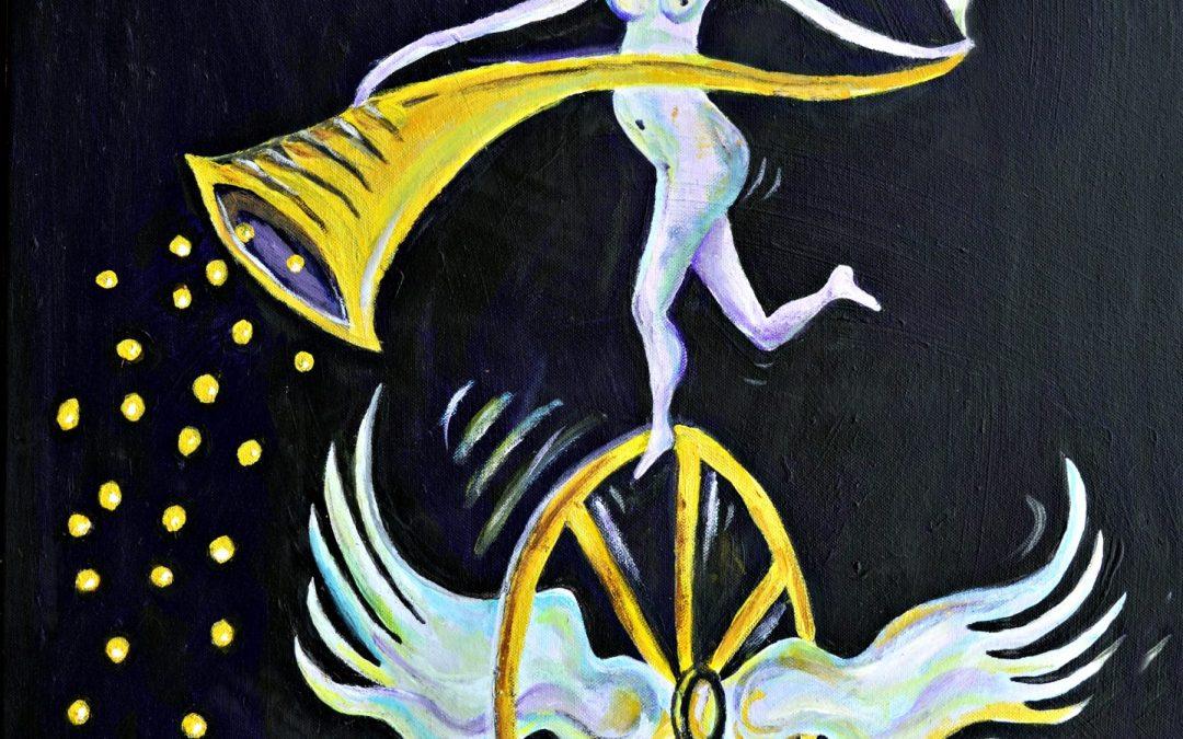 Fortuna – Römische Göttin des Segens und der Fruchtbarkeit