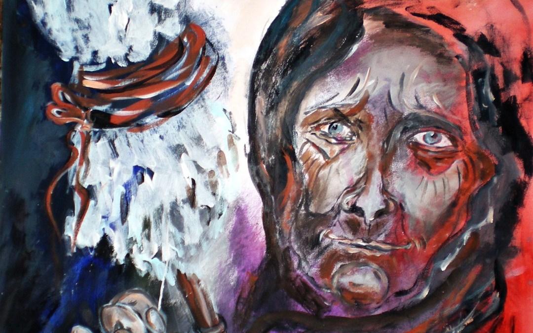Mokosch – Slawische Göttin, die Leben gibt und nimmt