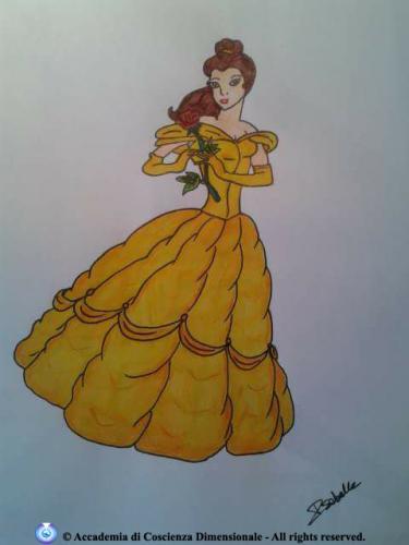 Belle dalla Bella e la Bestia