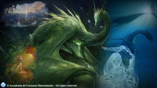 Luoghi nascosti e altri abitanti di Gaia