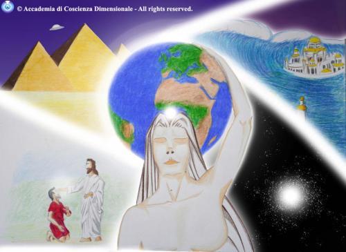 Memorie di Gaia