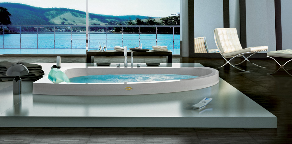 Tubs Bath World Big