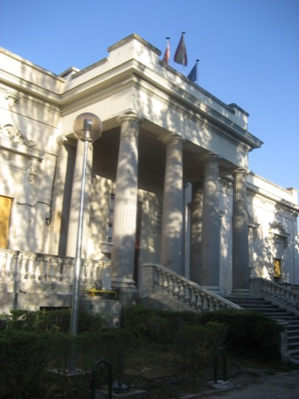 Palacio Nuevo