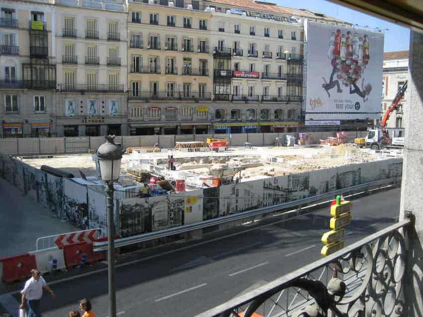 Obras en 2006