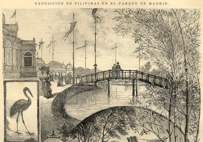 Dibujo del natural, La Ilustración Española y Americana, 22 agosto 1887 (por Riudavets)