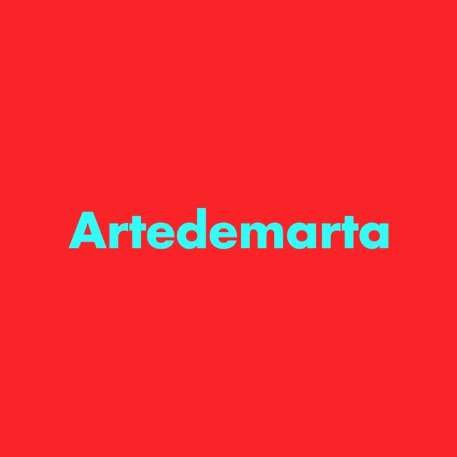 Artedemarta,logo