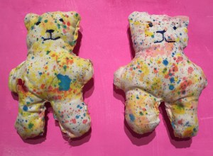 example of Confetti Bears