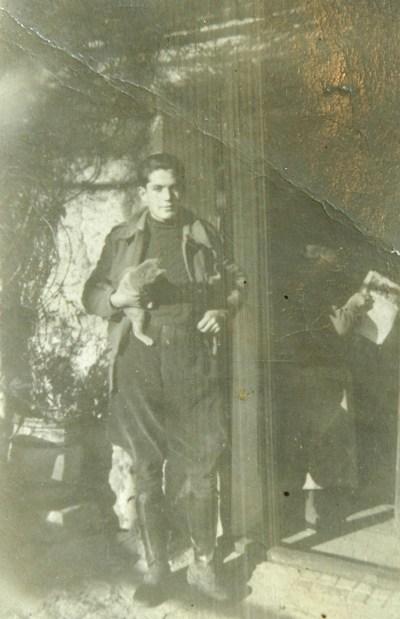 Antonio Quirós Calero