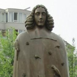 Filosofía política de Spinoza
