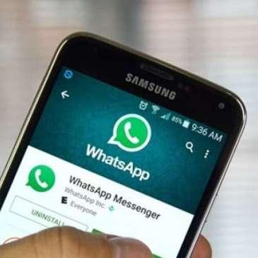 WhatsApp passou a operar com duas empresas para cumprir a nova lei europeia