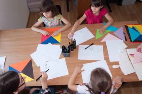 Dezvoltare personala prina arta