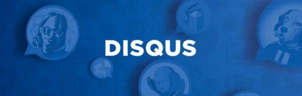 Plugin WordPress Discus
