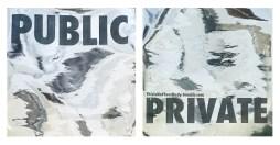 Private/Public, A Reproductive Justice Intervention, Fall 2014