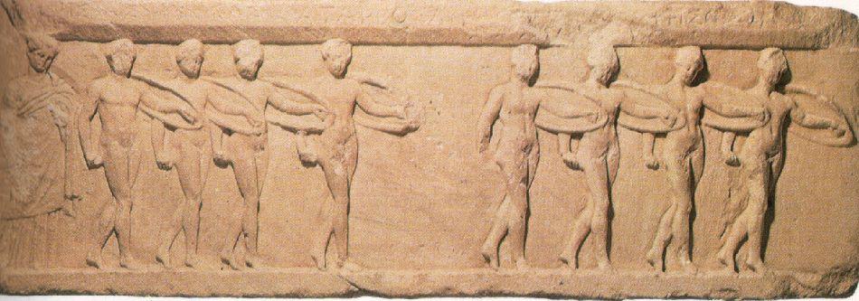 Historia de la Danza 1: los orígenes (1/3)
