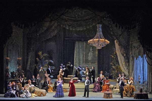 Teatro del siglo XIX: teatro romántico  (6/6)