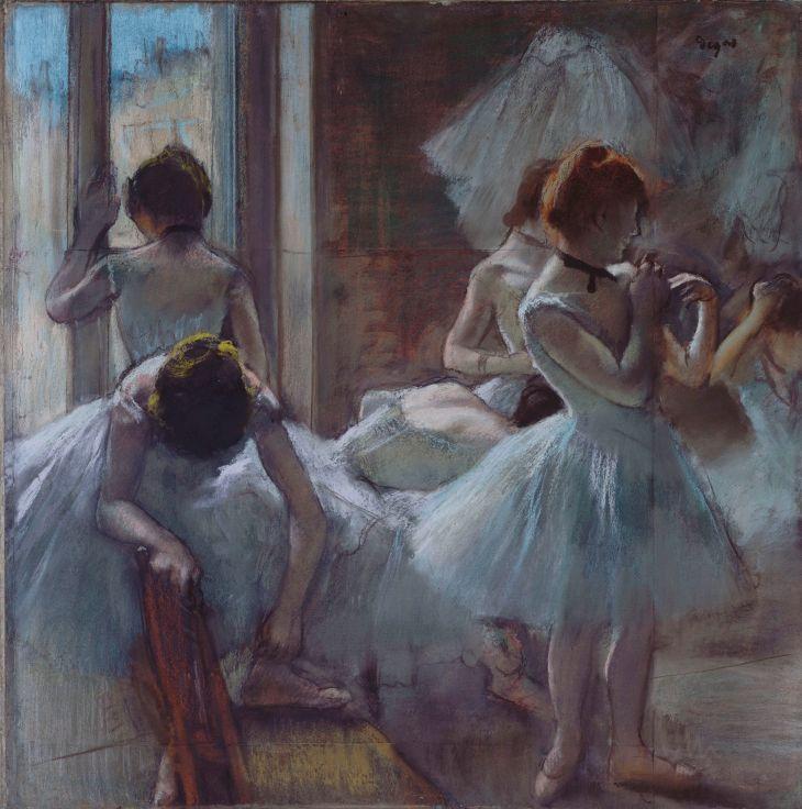 04. Degas_Danseuses