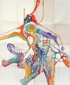Ulla von Brandenburg, Octopus 2