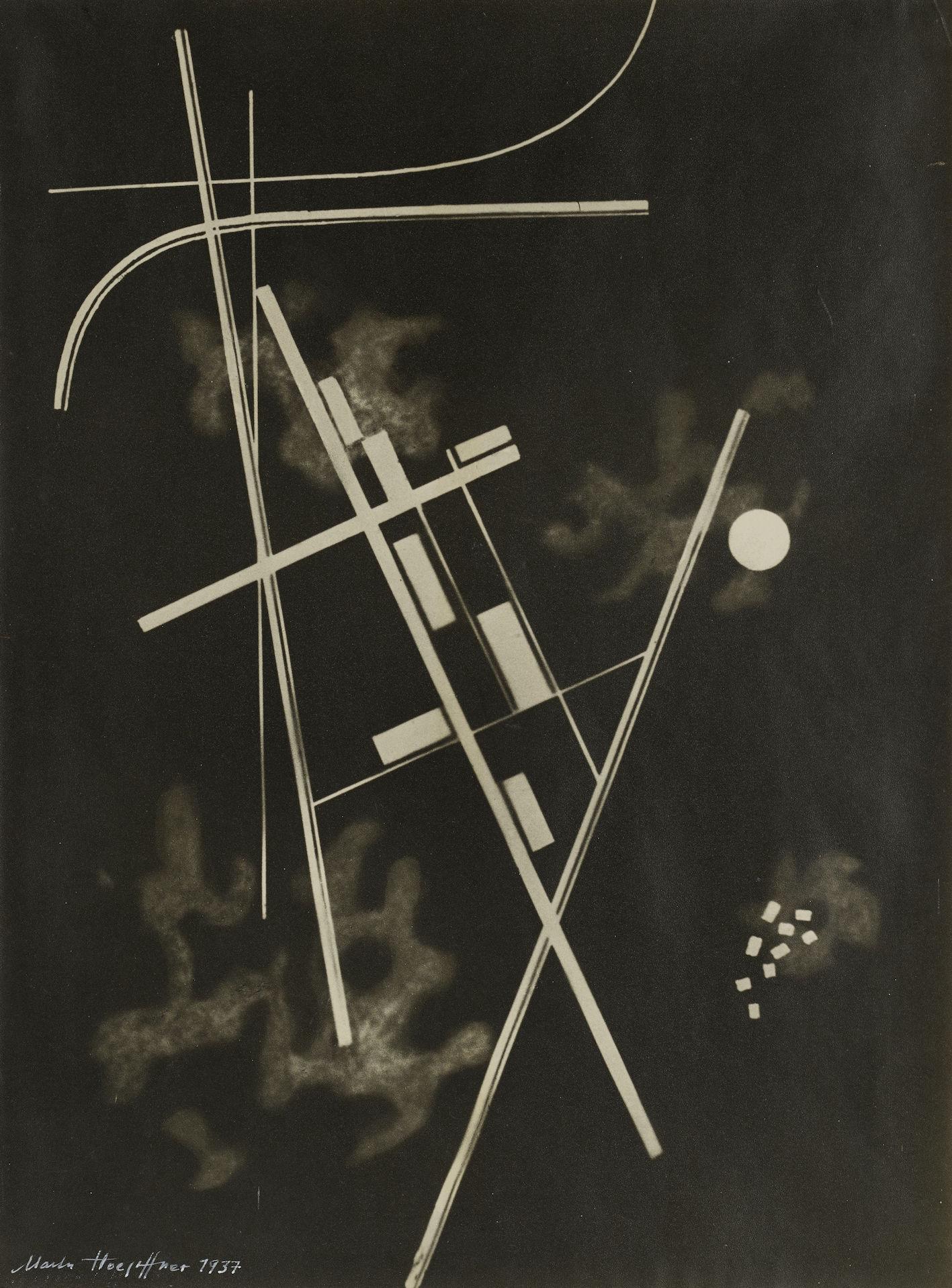 Marta Hoepffner, Homage to Kandinsky, 1937.jpg
