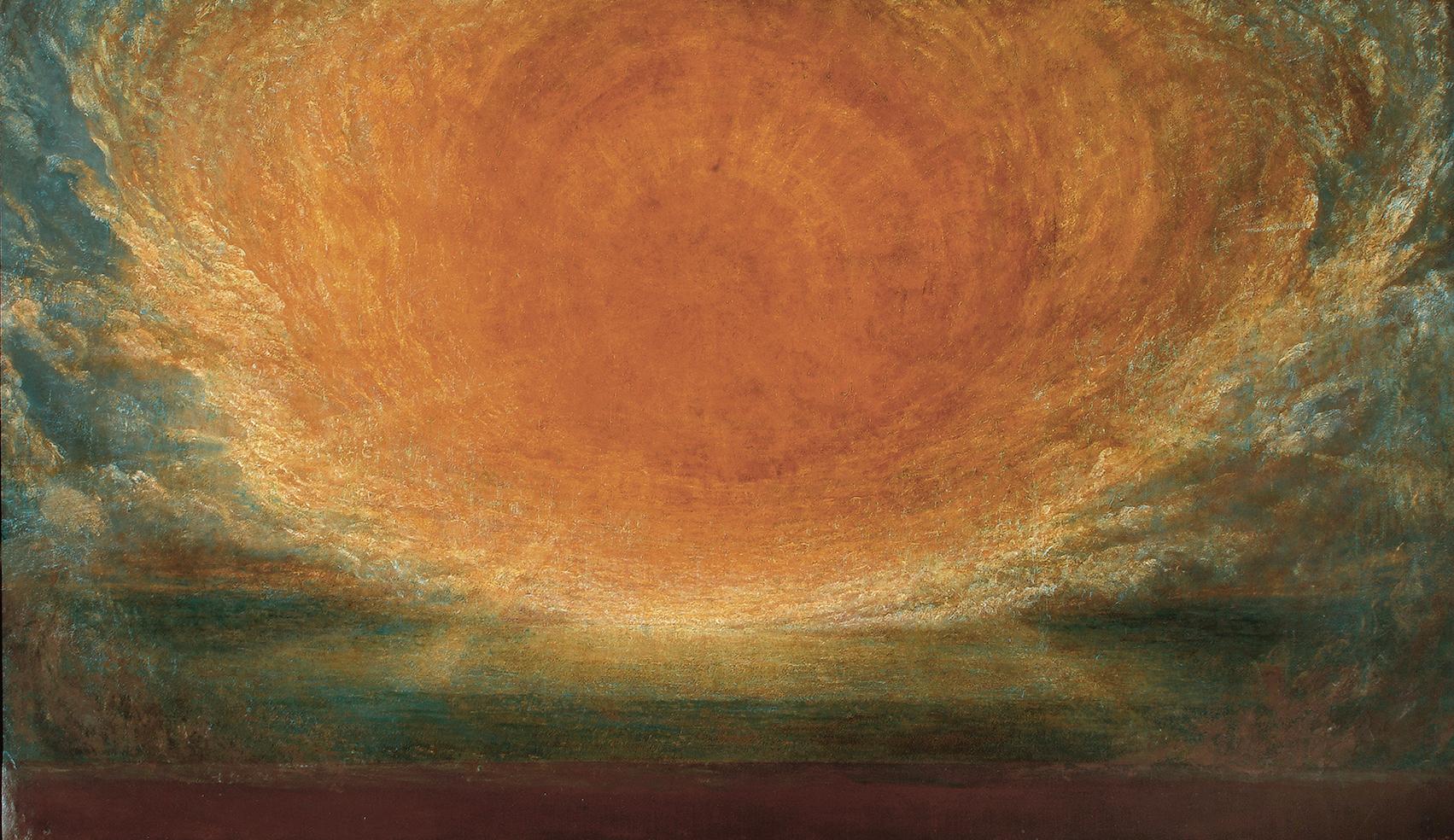 La Peinture Anglaise Du Xixe Siecle A La Fondation De L Hermitage Arteez Le Monde De L Art En Un Clic