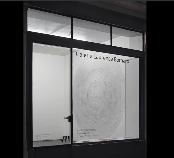 Galerie Laurence Bernard