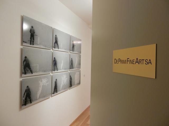 De Primi Fine Art