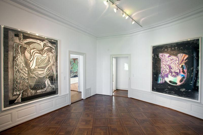 Galerie Ficher Rohr