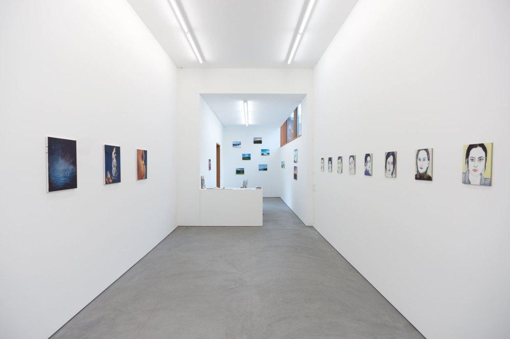 Tony Wuethrich Gallery
