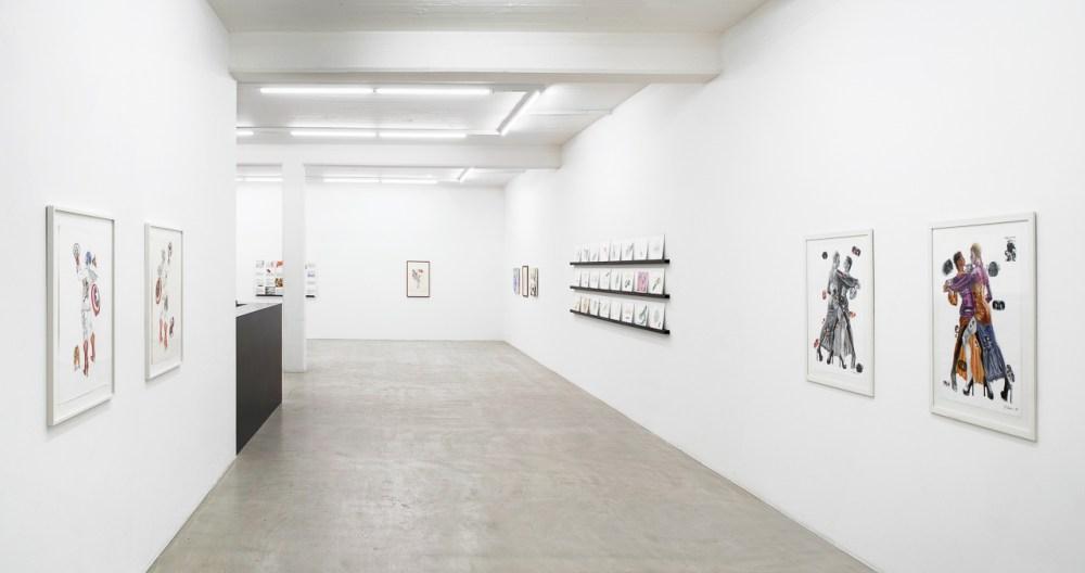 Galerie Nicolas Krupp