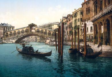 Венецію передали Італії. Австрія заплатить мільйонний штраф