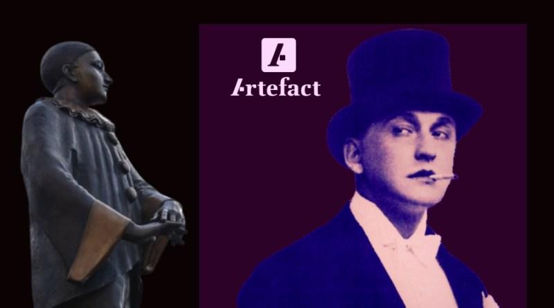 Відкрили пам'ятник композитору Вертинському. Він схожий на Сковороду